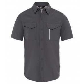 Koszula szybkoschnąca męska The North Face S/S Sequoia Shirt