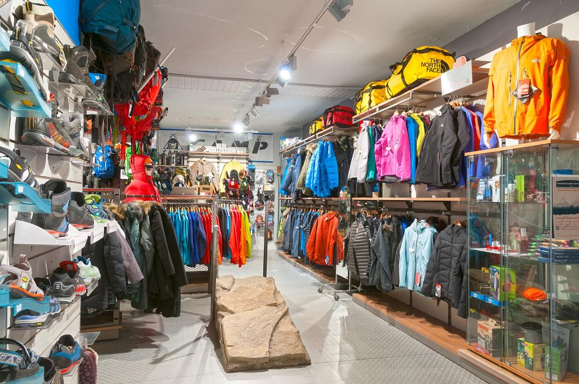 Trekkersport - sklep w Poznaniu